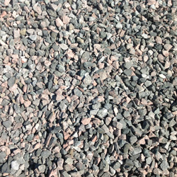 SPECIFIED CRUSHED STONE